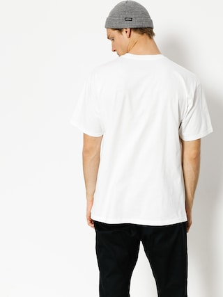 Polar Skate T-Shirt Eyes (white)