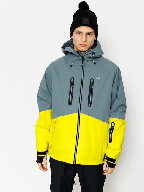 Rehall Snowboard jacket Rage (storm grey)