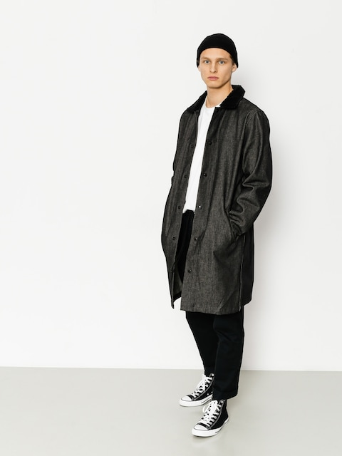 The Hive Jacket Mac (black)