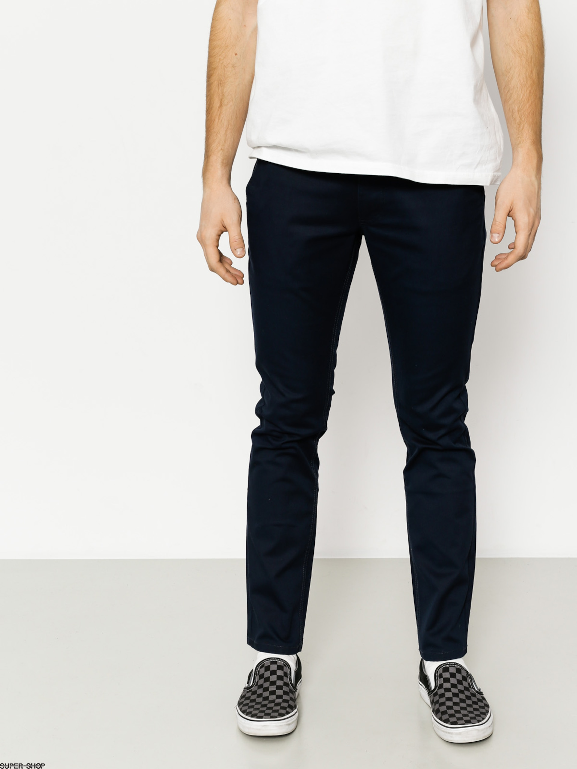 Brixton Pants Reserve Chino (midnight navy)
