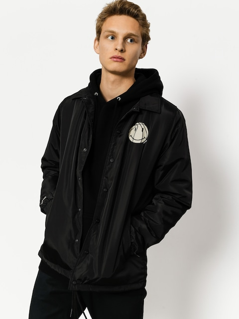 K1x Jacke Smile Coach (black)