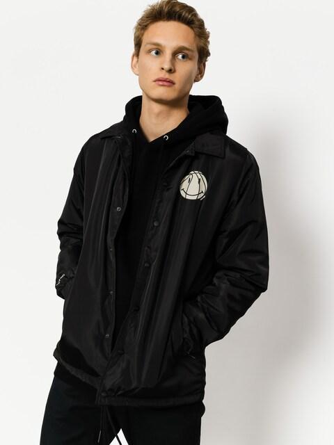 K1x Jacket Smile Coach (black)