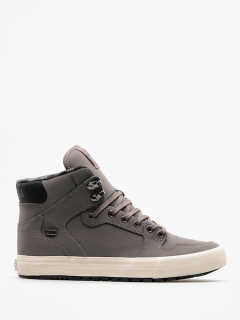 Supra Shoes Vaider Cw (charcoal/white)