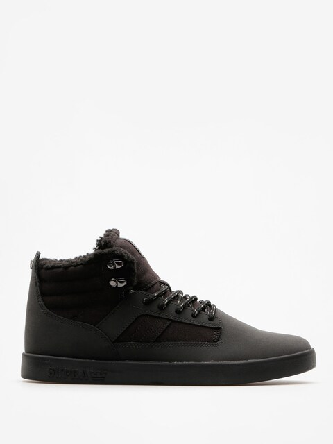 Supra Shoes Bandit (black black)