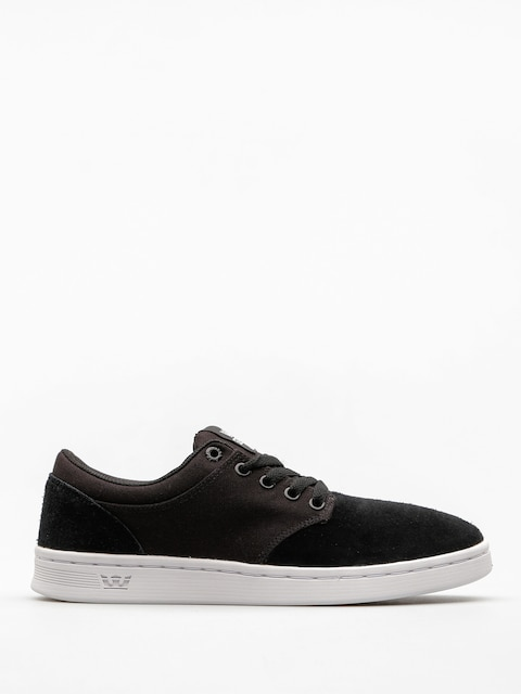Supra Schuhe Chino Court (black/white)