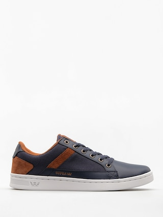 Supra Shoes Westlake (outerspace/brown/white)