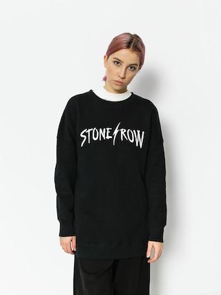 Volcom Sweatshirt Me Too Crew Wmn (blk)