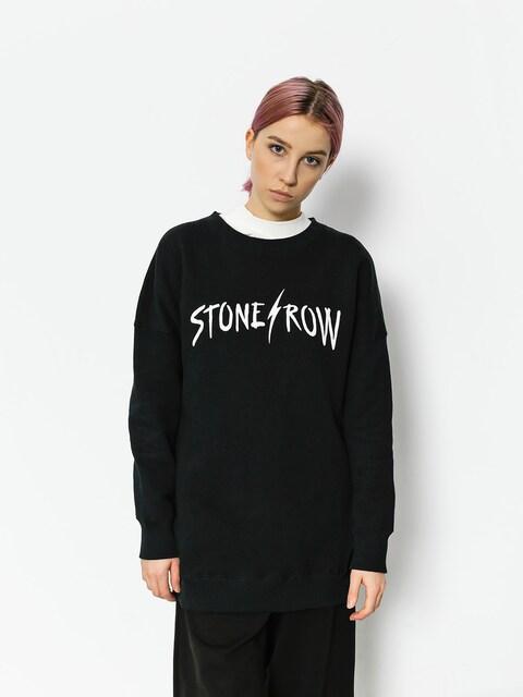 Volcom Sweatshirt Me Too Crew Wmn