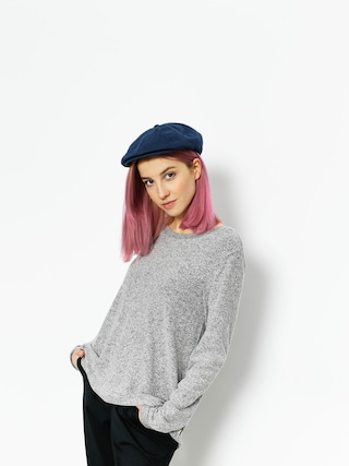 Roxy Sweatshirt Sea Skipper Wmn (heritage heather)