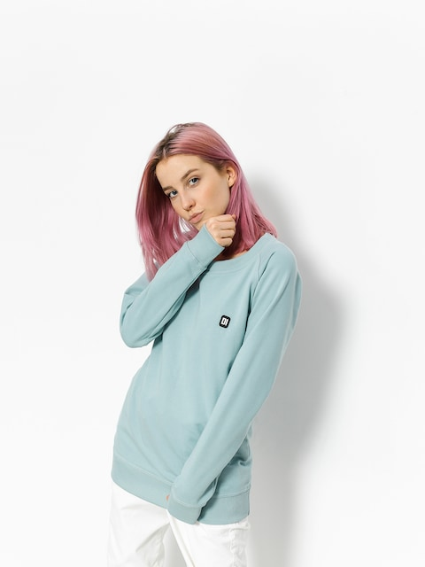 Diamante Wear Sweatshirt DI Wmn