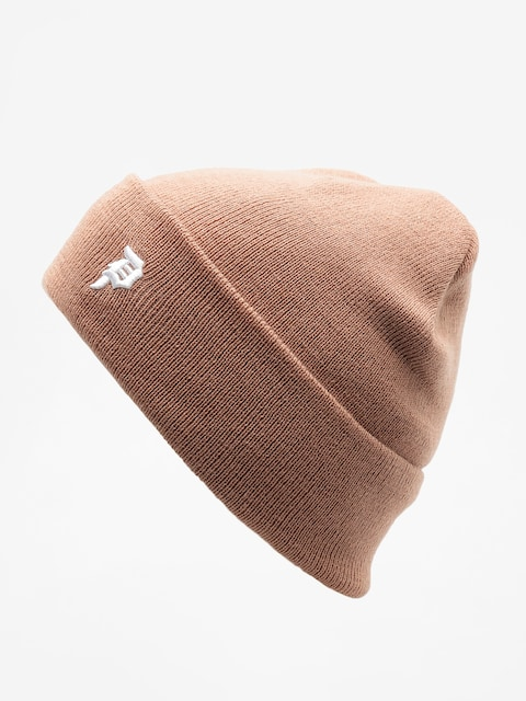 Primitive Mütze Mini Beanie (camel)