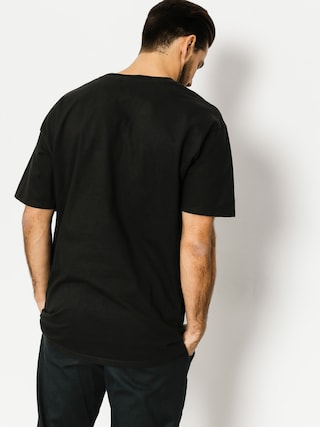 Skate Mental T-Shirt Nothing Good Is Going To Happen (black)