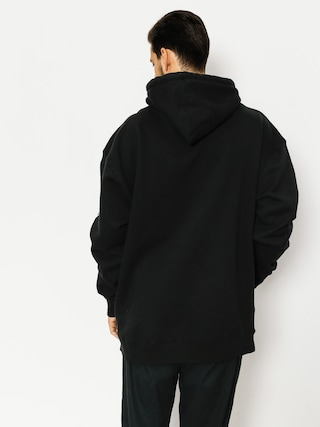 Skate Mental Hoody Trendy Logo HD (black)