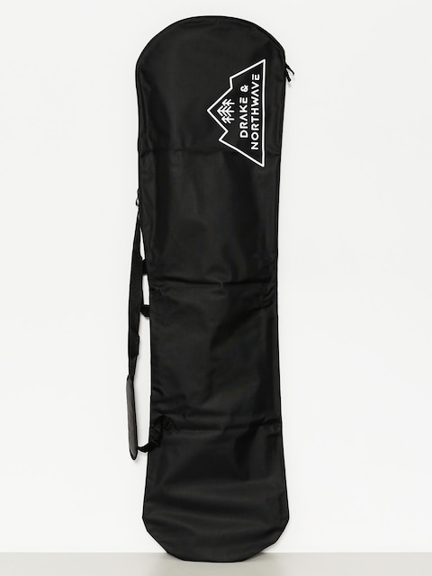 Drake Ski bag Basic Sleeve 160 (black)
