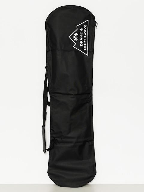 Drake Ski bag Basic Sleeve 160 (black)