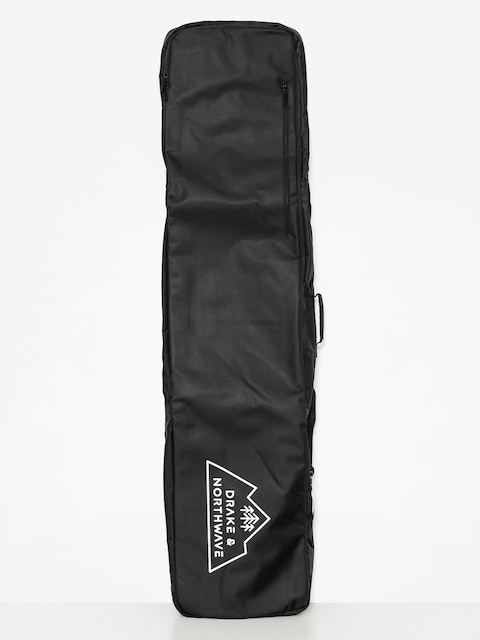 Drake Ski bag Padded Travel (black)