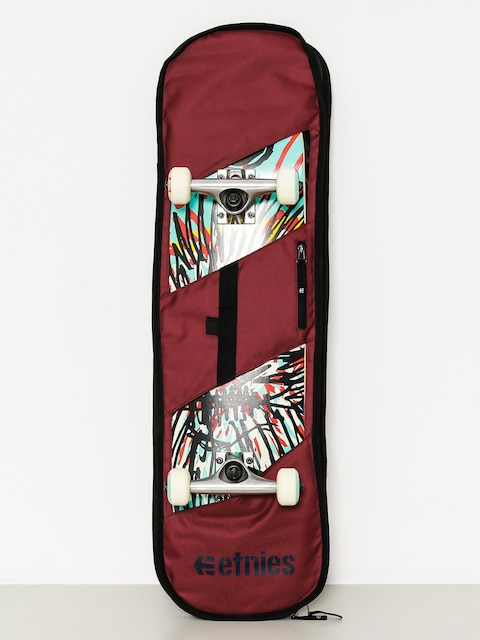 Etnies Skateboard Bag Skatebag (burgundy)