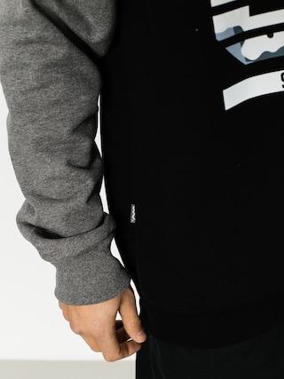 SSG Sweatshirt 08 (grey moro)