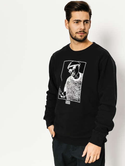 Koka Sweatshirt G (black)