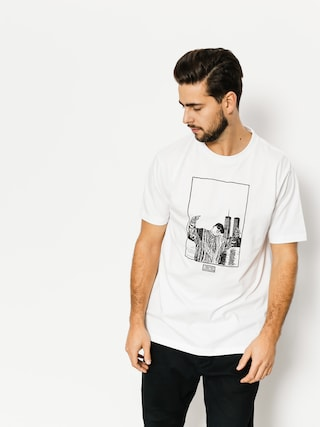 Koka T-shirt Notorious (white)