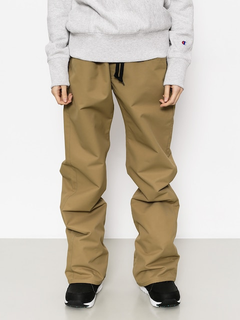 Airblaster Snowboard pants Pretty Tight Pant Wmn (khaki)