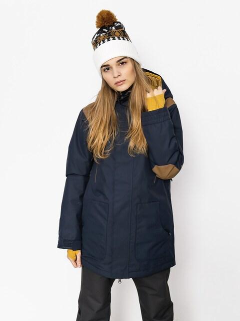 Airblaster Snowboard jacket Nicolette Jacket Wmn (midnight)