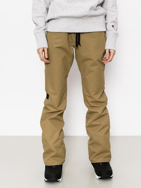 Airblaster Snowboard pants Fancy Pants (khaki)