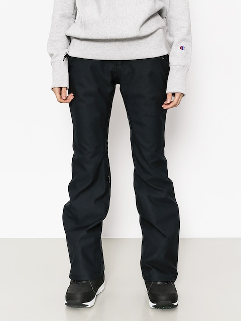 Airblaster Snowboard pants My Brothers Pant Wmn (black)