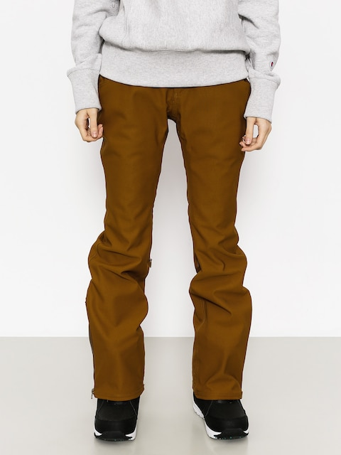 Airblaster Snowboardhose My Brothers Pant Wmn (grizzly)