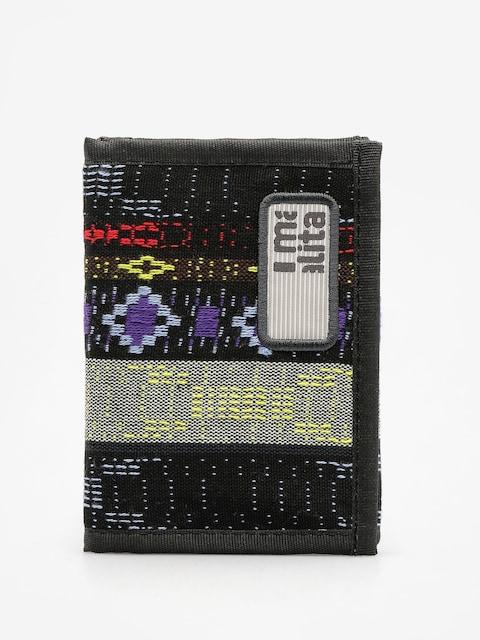 Malita Wallet Level (black/multi)