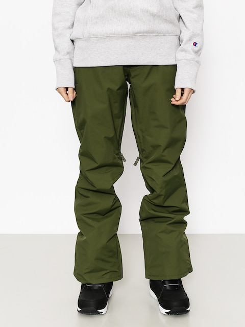 Burton Snowboard pants Society Wmn (rifle green)