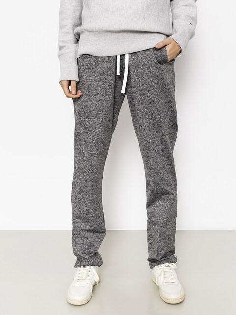 Diamante Wear Pants Basic Drs Wmn (grey)