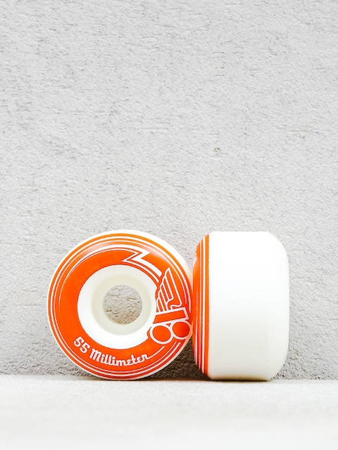 Plan B Wheels Team Shift (orange)