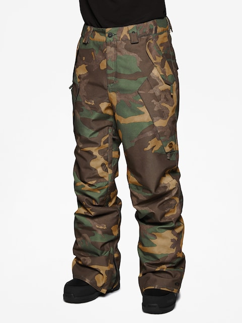 ThirtyTwo Snowboard pants Rover (camo)