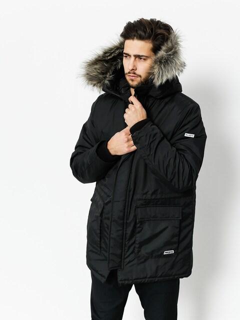 Prosto Jacke Antarctica (black)