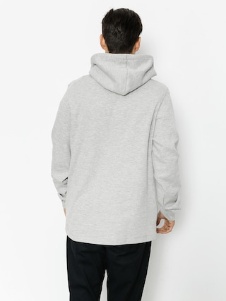 LRG Hoody RC Thermal Henley HD (ash heather)
