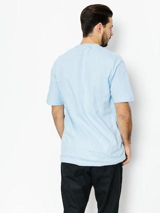 LRG T-shirt Cycle Logo (powder blue)