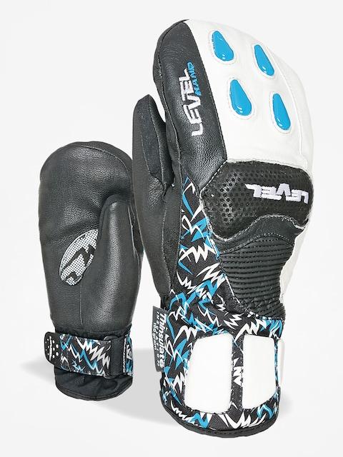 Level Handschuhe Sq Jr Cf Mitt (royal)