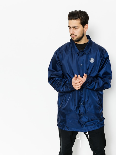 LRG Jacket Surfside Coach Trnch (patriot blue)