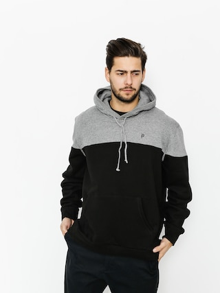 Primitive Hoodie Blocked HD (grey)