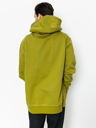 RipNDip Hoodie Logo Embroidered HD (olive)