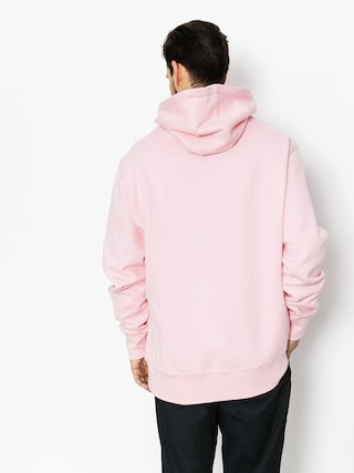 RipNDip Hoodie Logo Embroidered HD (pink)