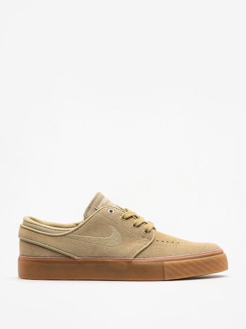 Nike SB Shoes Air Zoom Stefan Janoski Wmn (neutral olive/neutral olive)