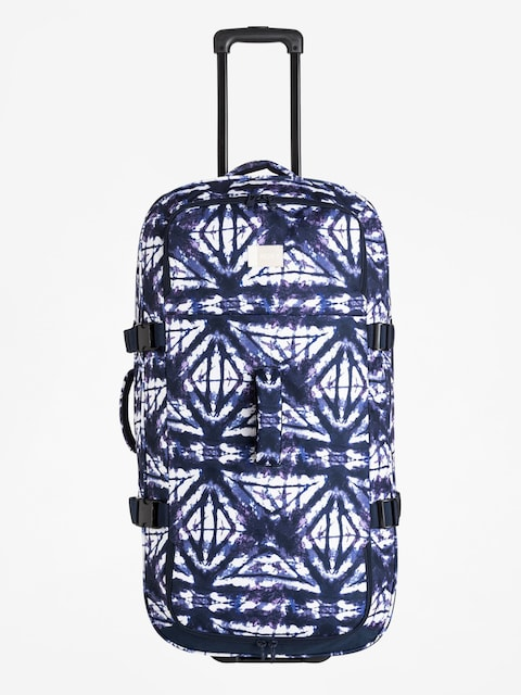Roxy Suitcase Long Haul Wmn (dress blues geometri)