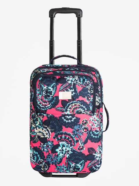 Roxy Suitcase Wheelie Wmn (rouge red mahna mahn)