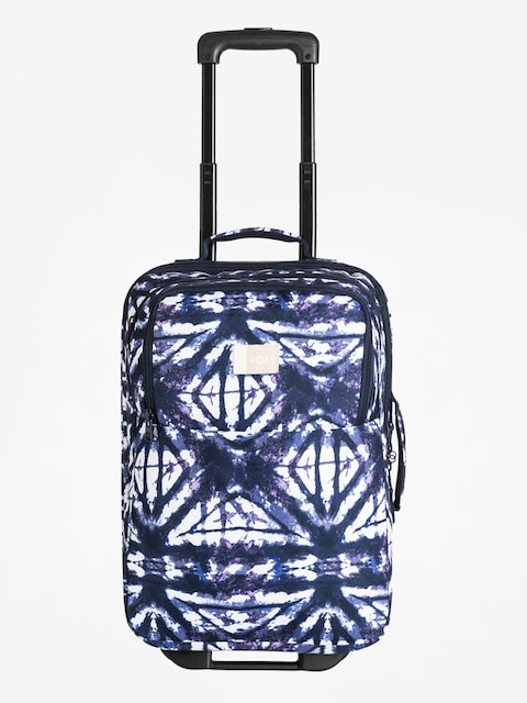 Roxy Suitcase Wheelie Wmn (dress blues geometri)