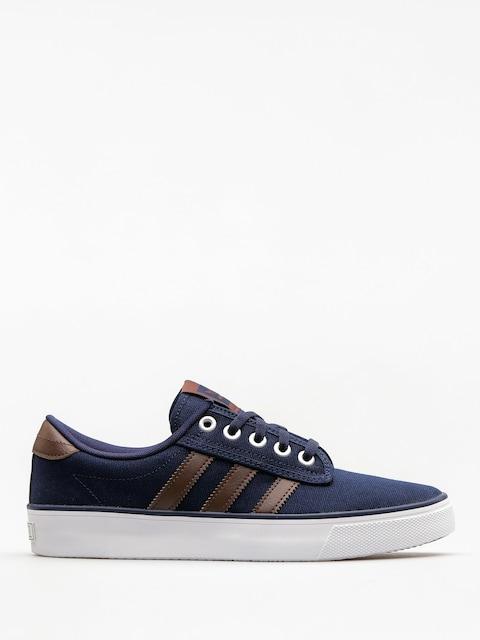 adidas Schuhe Kiel (conavy/brown/ftwwht)