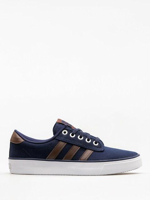 adidas Shoes Kiel (conavy/brown/ftwwht)
