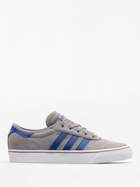 adidas Shoes Adi Ease Premiere (grethr/croyal/ftwwht)