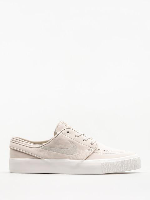 Nike SB Shoes Zoom Janoski Ht Deconstruct (light bone/light bone summit white khaki)